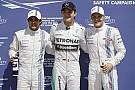 Rosberg más gyártó fékeit használja, Hamiltonnak megsérült a térde?!