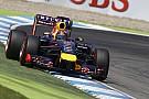 Vettel szomjasan küzdött ma Hockenheimben: 7 cím egymás mellett egy kanyarban