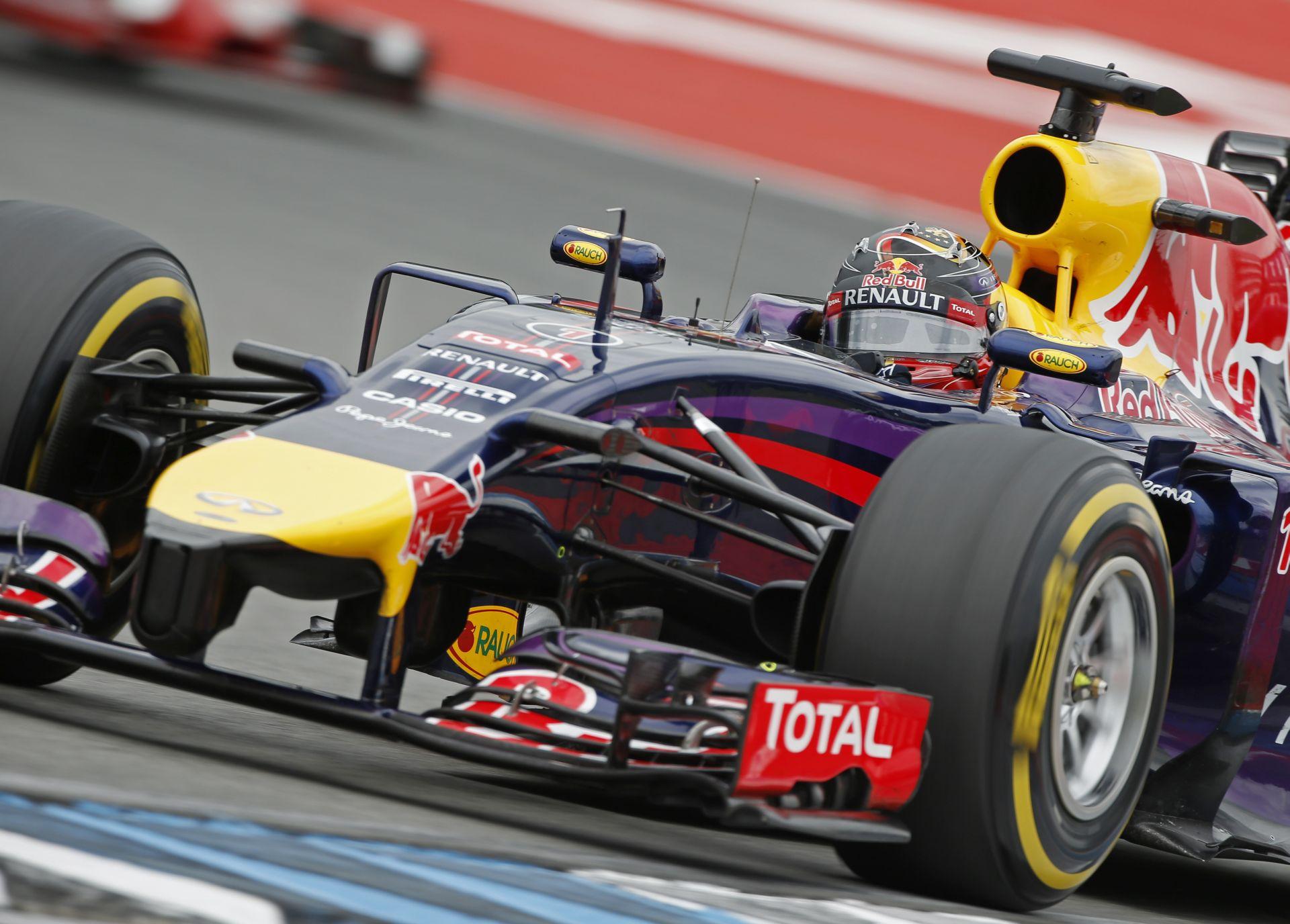 Vettel egy gyorsabb és jobban kezelhető Red Bullt szeretne, de tudja, az F1 nem kívánságműsor