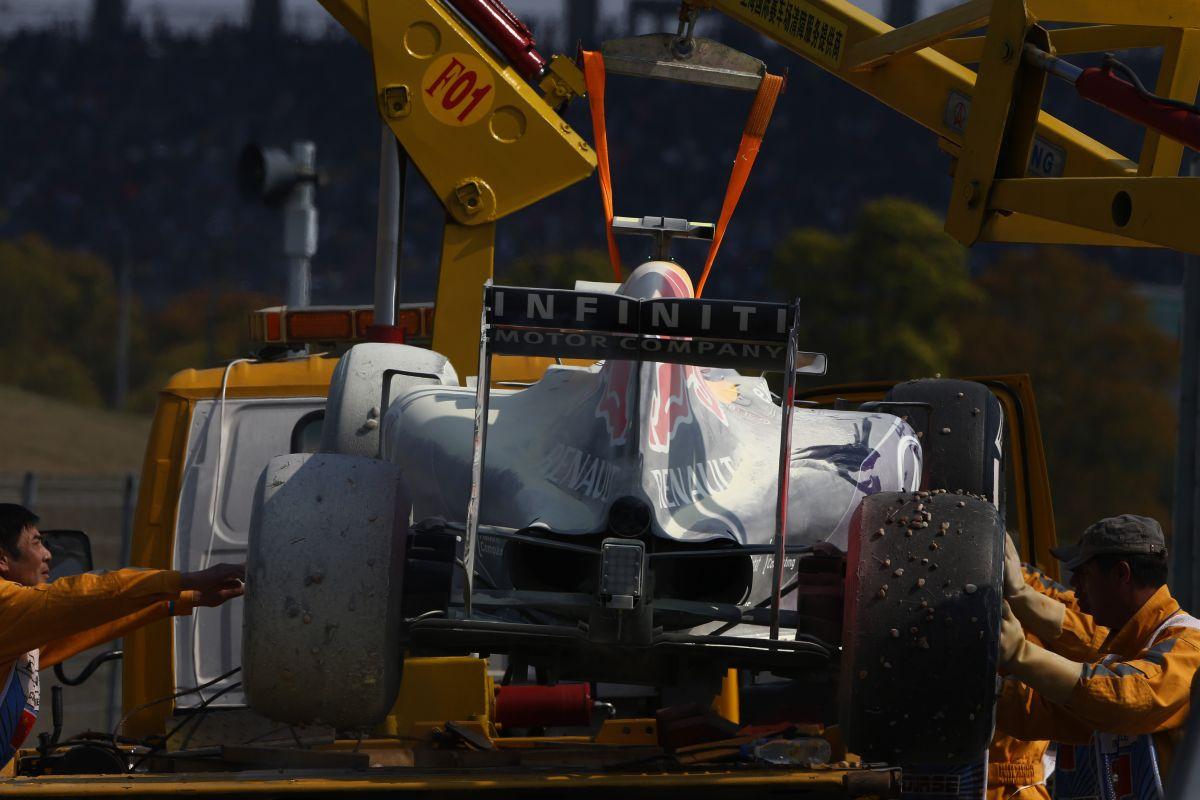 A Renault hamarosan dönt, hogyan tovább az F1-ben - 6 hétig nincs megoldás a gondokra