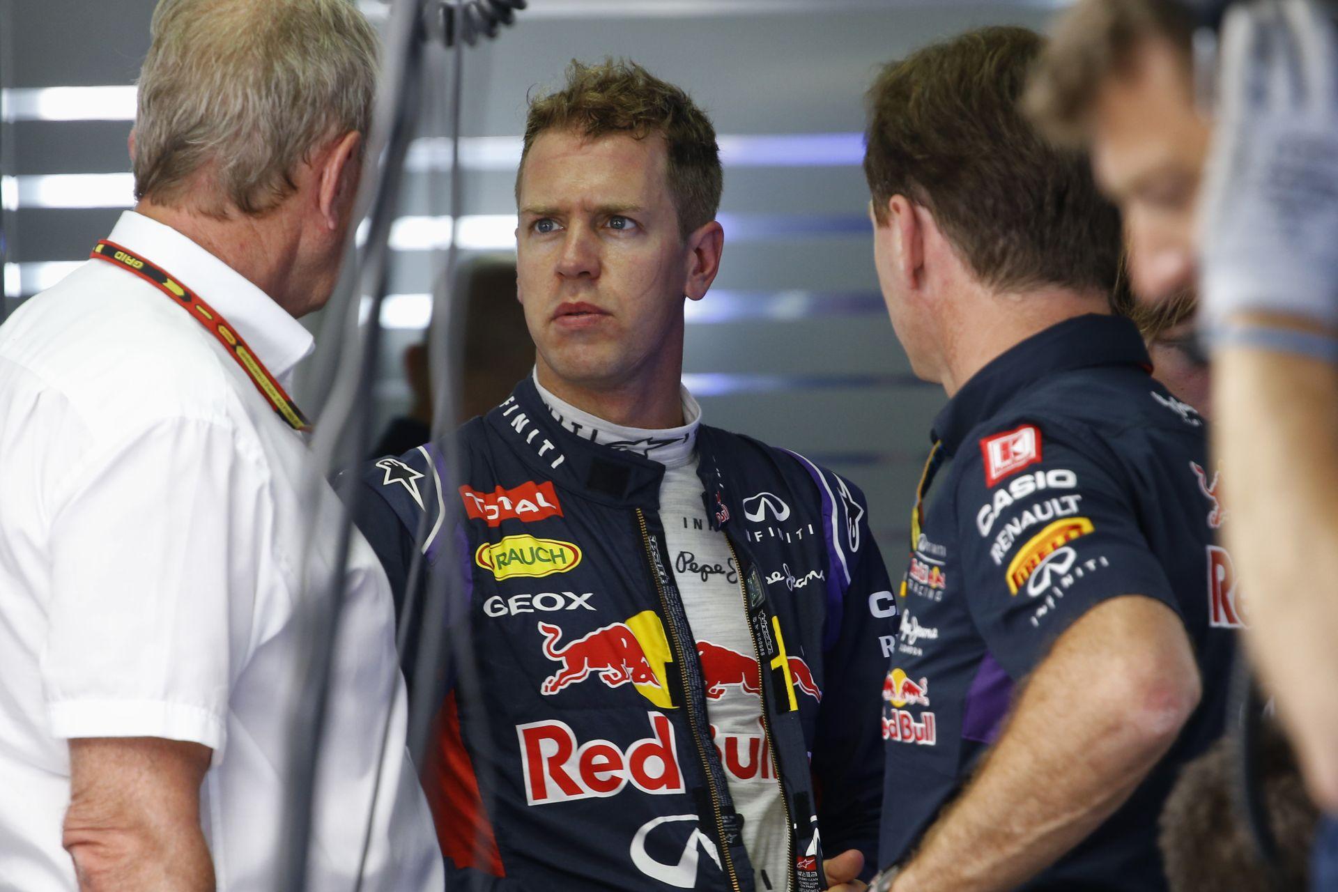 Alonso, Hamilton és Vettel is marad a helyén: Mi lesz veled, McLaren-Honda?