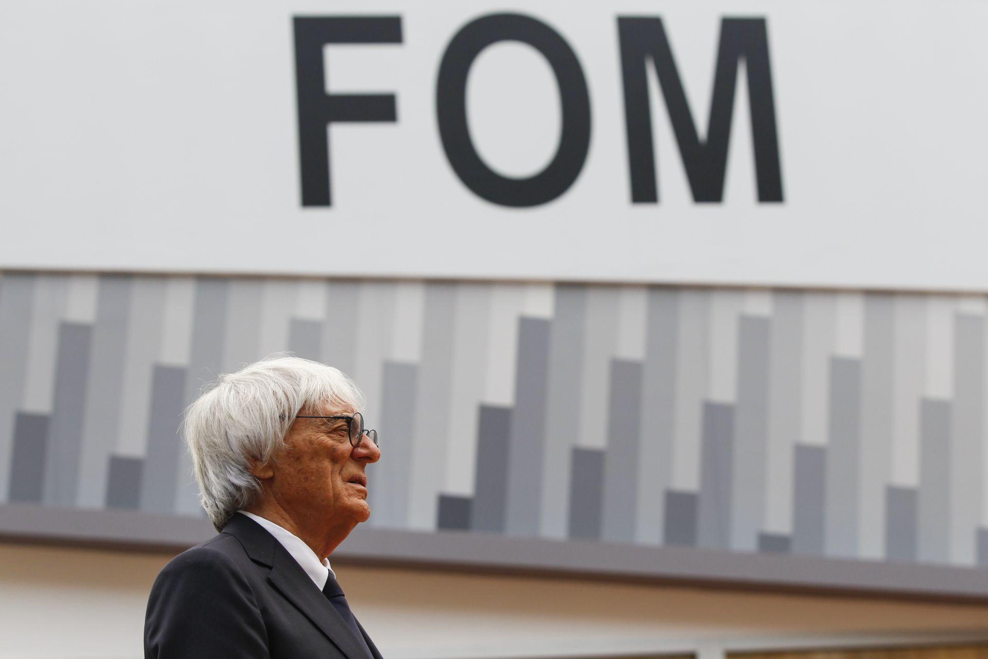 A Német Motorsport Szövetség elnöke élesen bírálta Ecclestone-t és a Forma-1-et