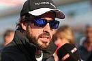 Fernando Alonso már csúcsformában van