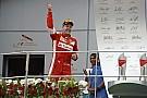 Ecclestone: A Ferrari megmutatta, hogy a Mercedes nem verhetetlen