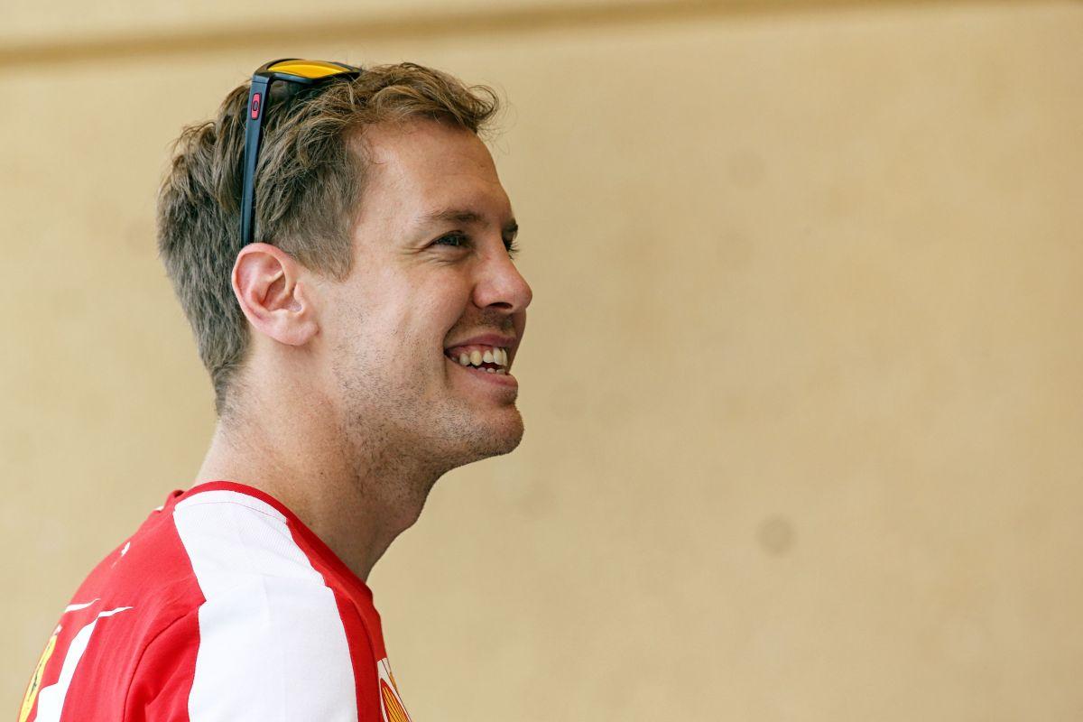"""Vettel: a Mercedes majd feltekeri a motort az időmérőre, de a győzelem """"mindig lehetséges"""""""