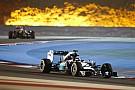 Mercedes: Nagyon közel van a Ferrari…