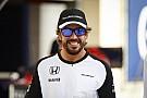 Alonso: Semmi csodát nem tettünk, mégis sokat gyorsult a McLaren