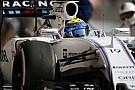 Bottas & Massa: A maximumot hoztuk ki a Williamsből