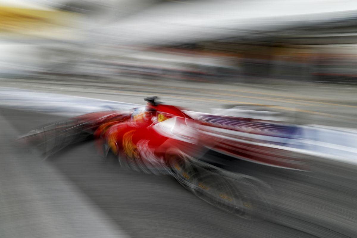 Kimi korrekt, és joggal vár el éber döntéseket - a Ferrari nem áll le mentálisan a nyári szünetben