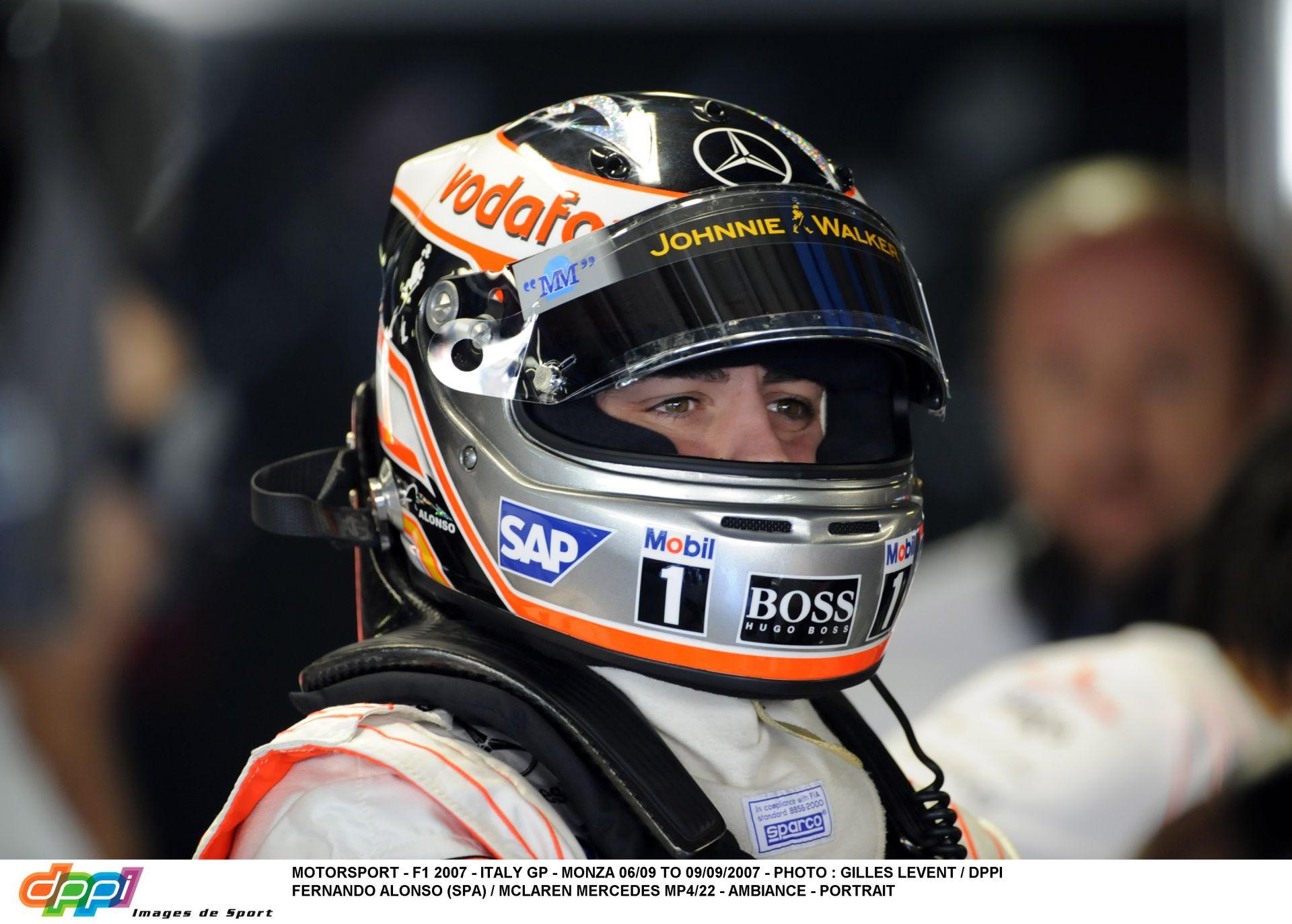 Alonso a McLarenhez, Vettel a Ferrarihoz szerződik?