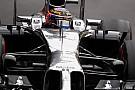 McLaren: Tudjuk, hogy nem vagyunk ott, ahol lennünk kellene…