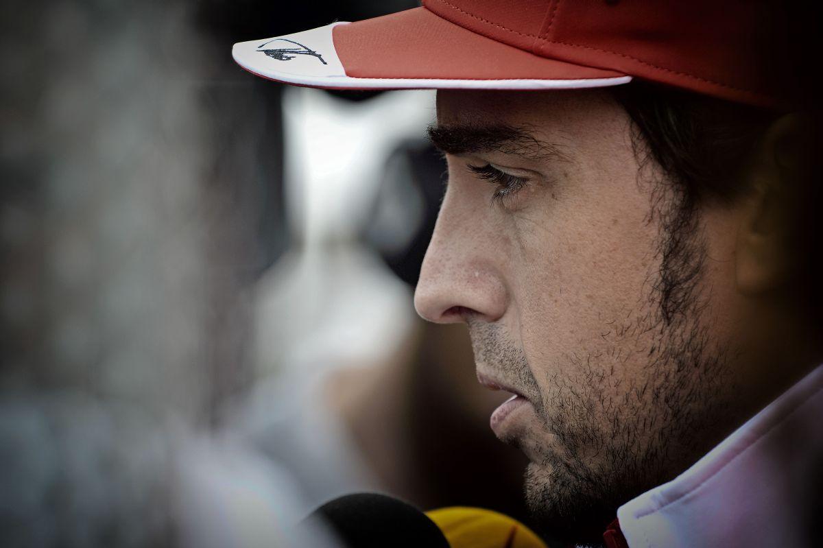 Alonso nyitott az élen Kanadában az átalakított Ferrarival Hamilton és Rosberg előtt