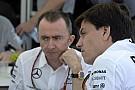 Rosberg a saját versenyére volt hatással: a Mercedes egyetért a stewardok döntésével