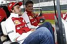 Alonso: Mattiacci érkezése óta helyes irányba haladnak a dolgok, erősebbek leszünk