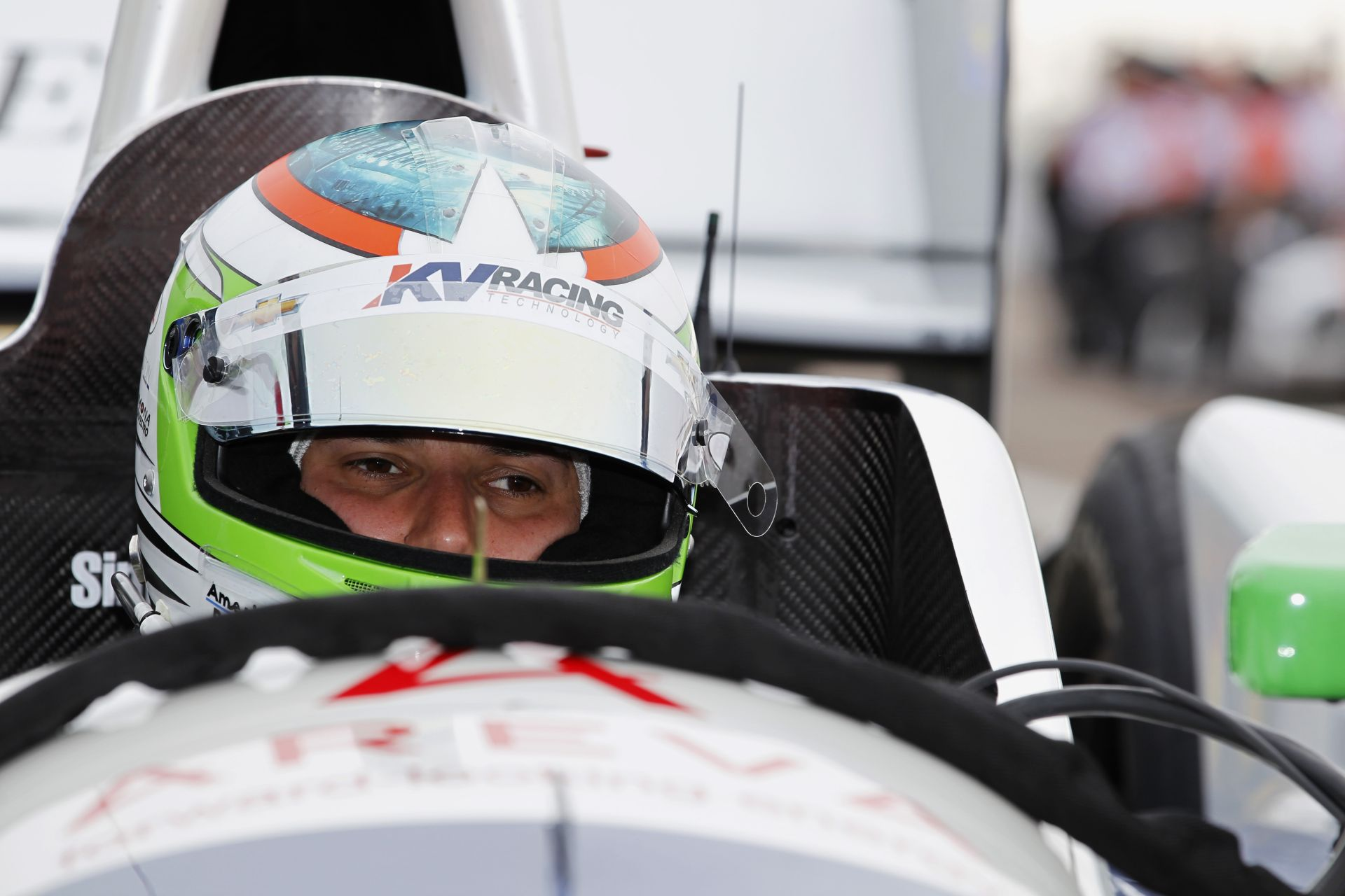 Jobb a versenyzés az IndyCarban, mint a Forma-1-ben, de az F1-es gépek körberöhögik Amerikát?
