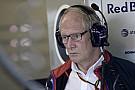 Marko: legkésőbb 2015-ben egy szinten kell lenni a Mercedesszel
