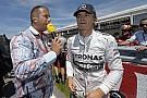 Rosberg: fontos volt véget vetni Hamilton szériájának