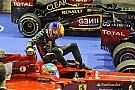 Webber: Lehetőségem lett volna arra, hogy a Ferrarihoz szerződjek és Alonso csapattársa legyek