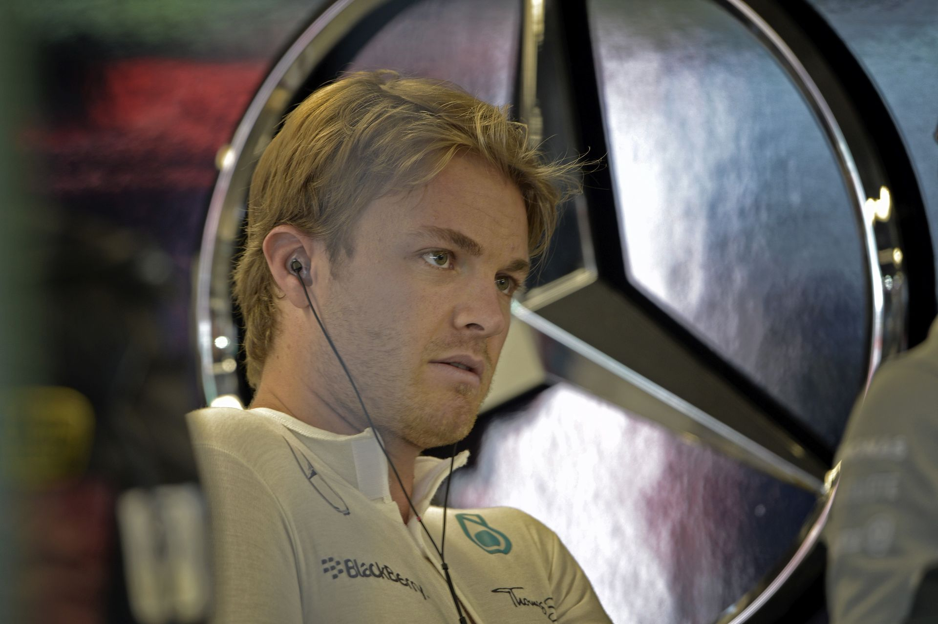 Rosberg meglepődne, ha a Red Bull jobb lenne Ausztriában, mint a Mercedes