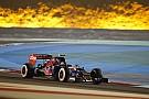 Carlos Sainz Jr: Furcsa, hogy eltűnt a versenytempónk Bahreinben