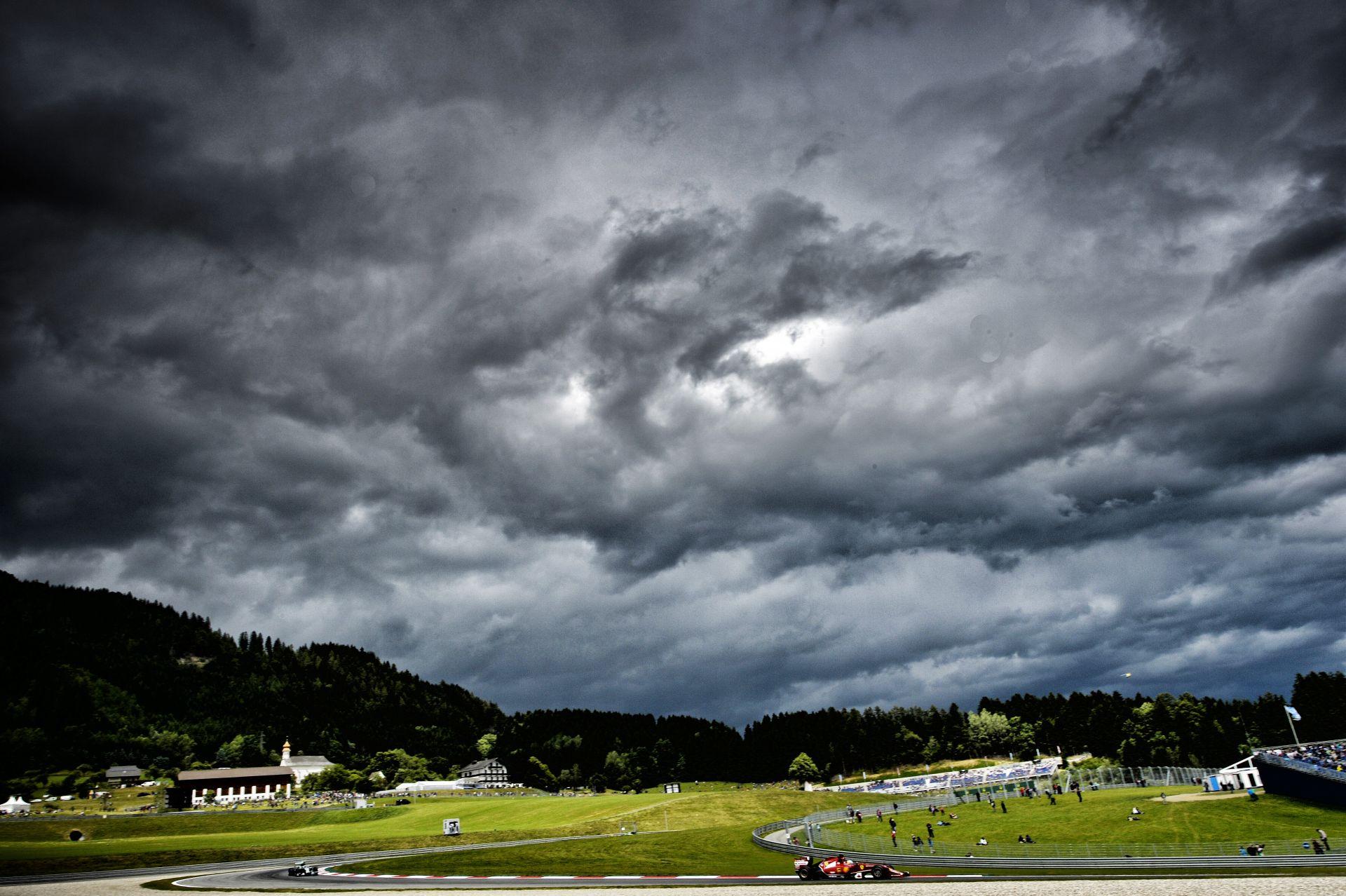 Ausztriának stabil helye lesz a Formula-1-es naptárban