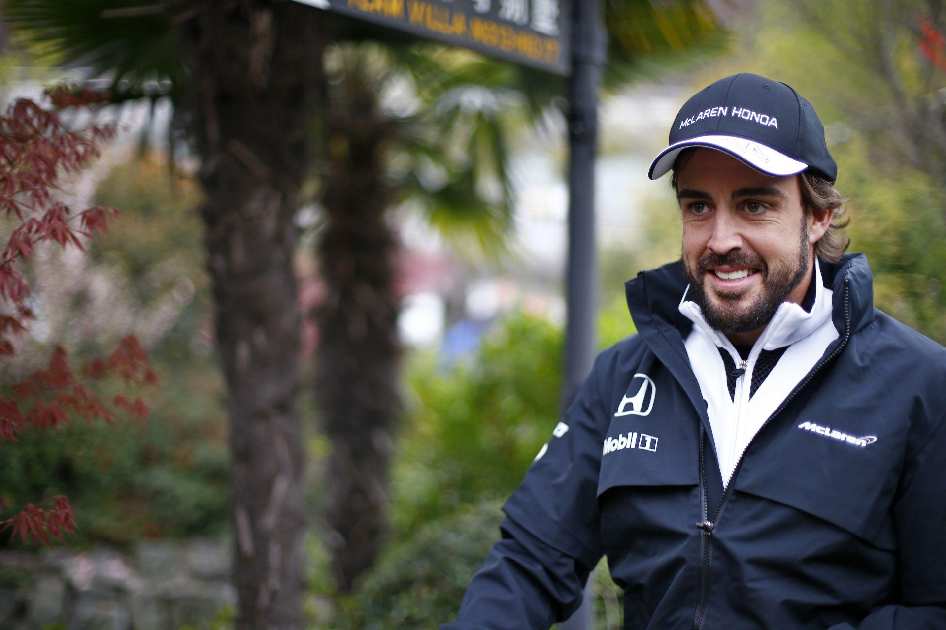 Alonso a Volkswagennél a Forma-1-ben? Új projekt, új célok, szép nyugdíj