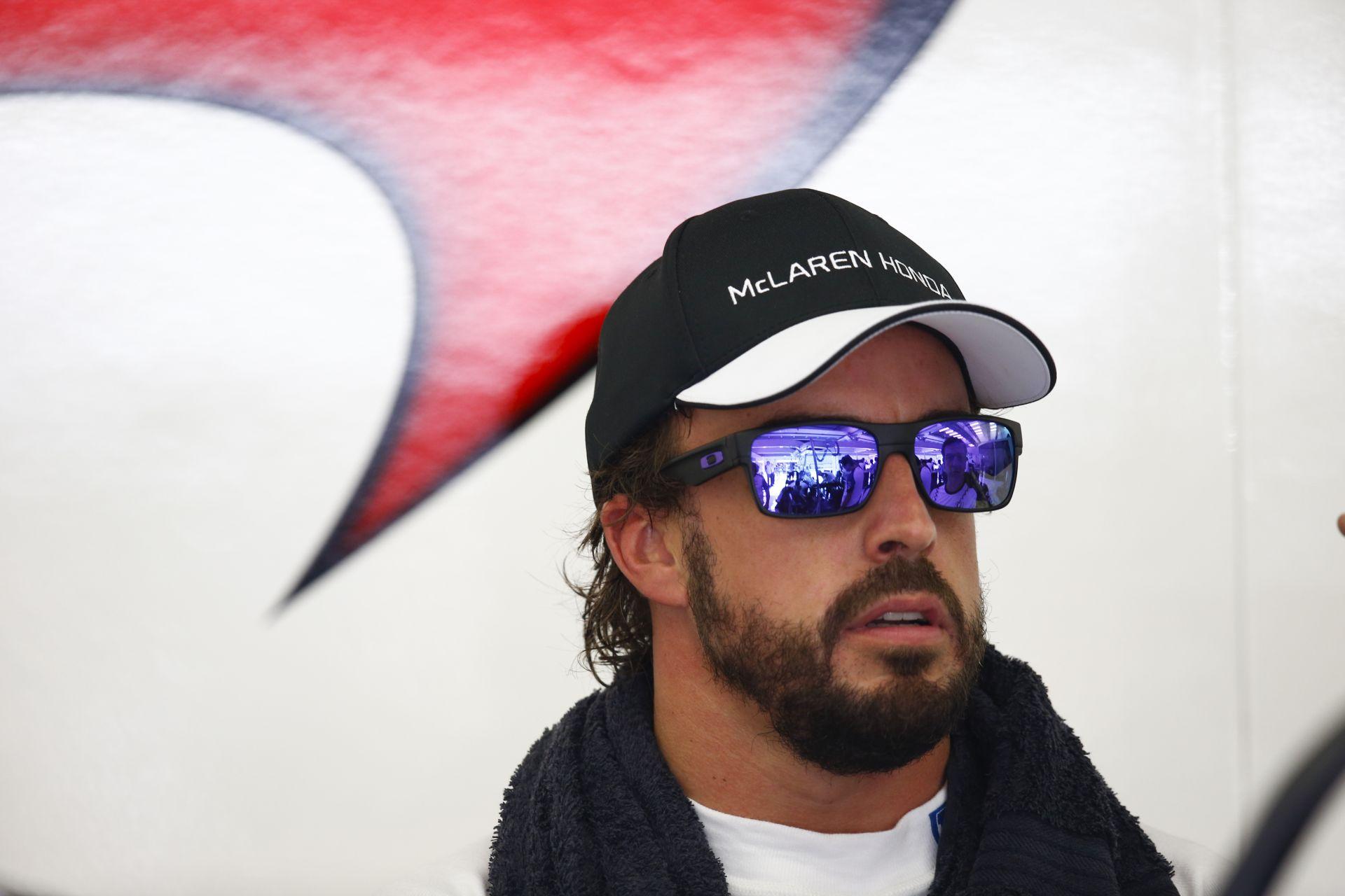 Alonso szerint a Forma-1-et az üzleti érdekek irányítják