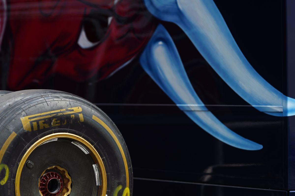 Pirelli: két kiállás a legvalószínűbb, de az egy csere a leggyorsabb