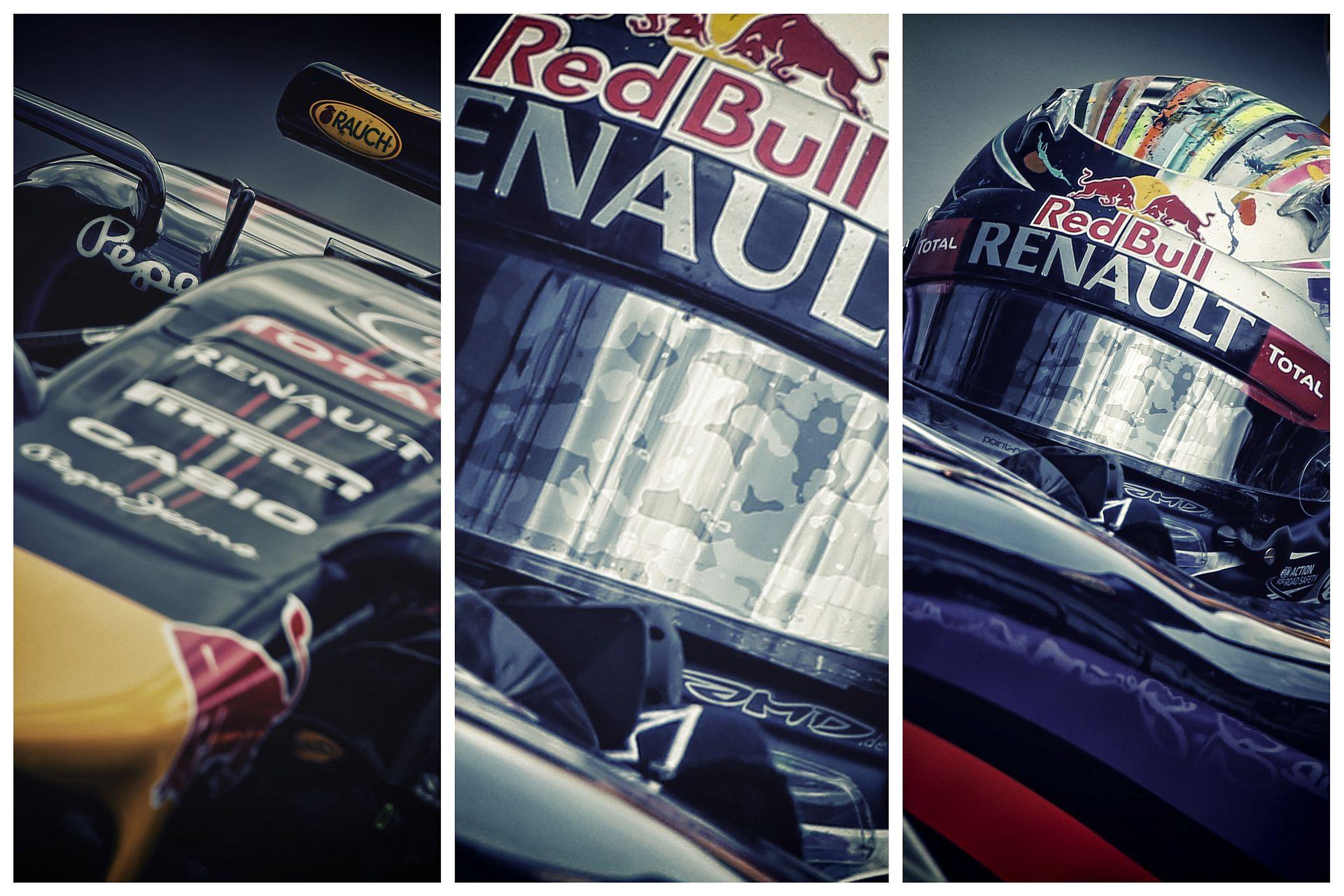 Osztrák Nagydíj 2014: Kövesd ÉLŐBEN a futamot a Red Bull Ringről (14:00)