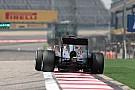 A McLaren aerodinamikai szempontból eltévedt