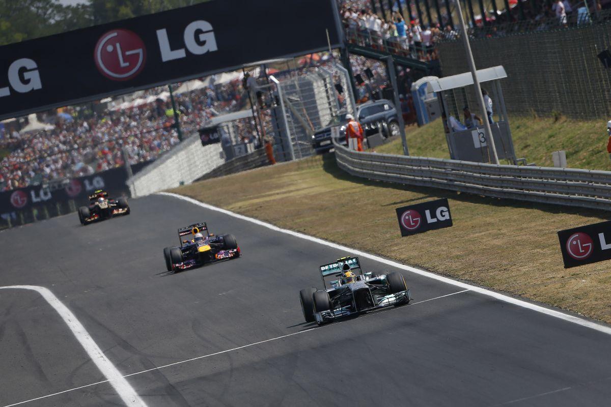 Az FIA már megvizsgálta a Hungaroringet, ami készen áll az F1 fogadására!