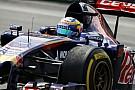 A Toro Rosso nem kap büntetést az állítólagos titkos tesztje miatt