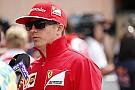 """Levezető kör: Egyre kellemetlenebb Raikkönen szenvedése a Ferrarinál! Alonso a """"Jégembert"""" is felfalja?"""