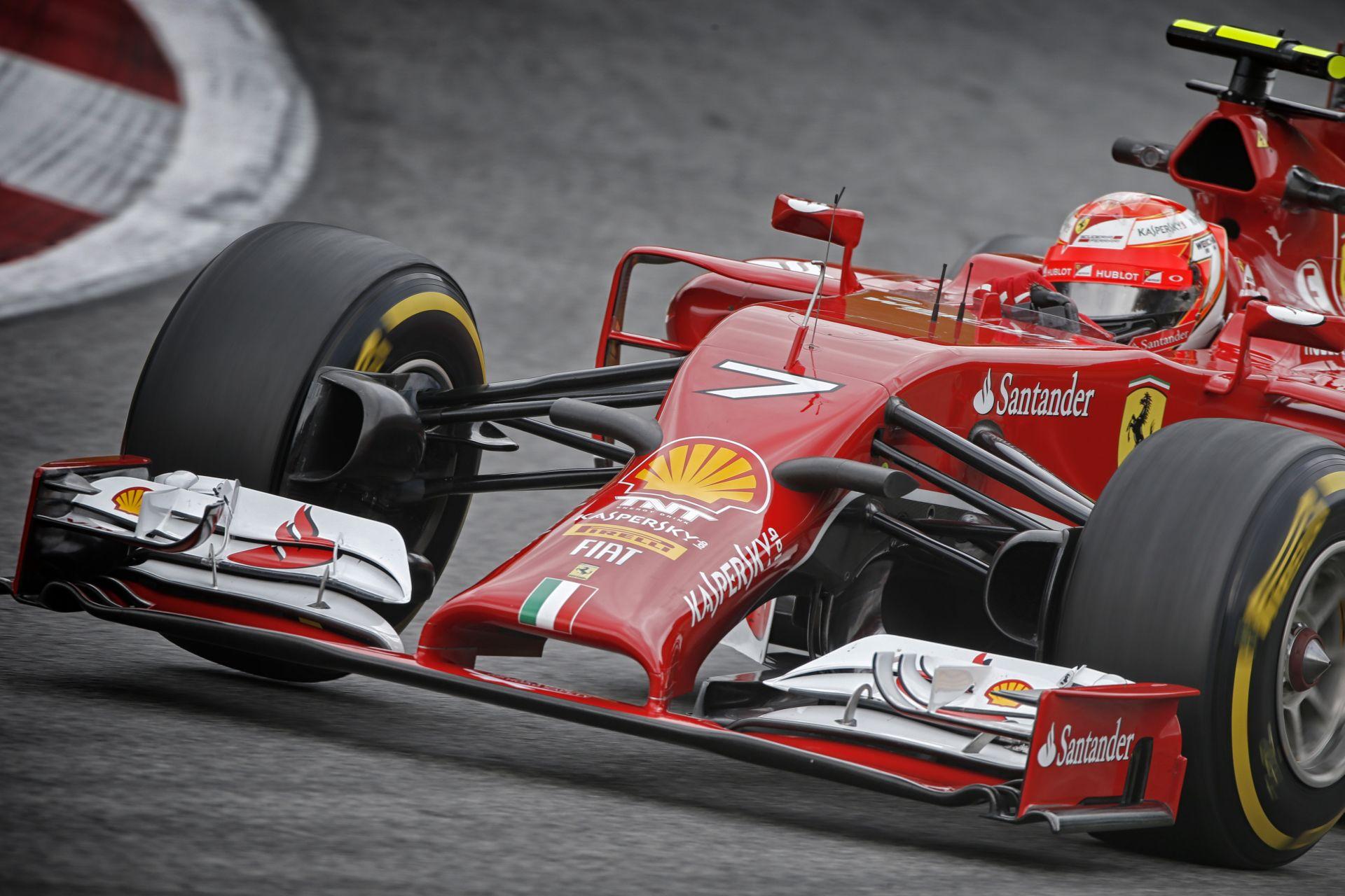 Levezető kör: Élő-képes rádiós adással jelentkezik az F1-live.hu! 18:00-20:00! Mi lesz veled Raikkönen és Button?