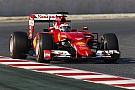 Szenzációs felvételek az F1-es téli tesztekről: Irány Ausztrália!