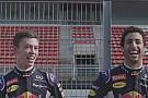 Ilyen egy jó fej csapat: Red Bull Racing