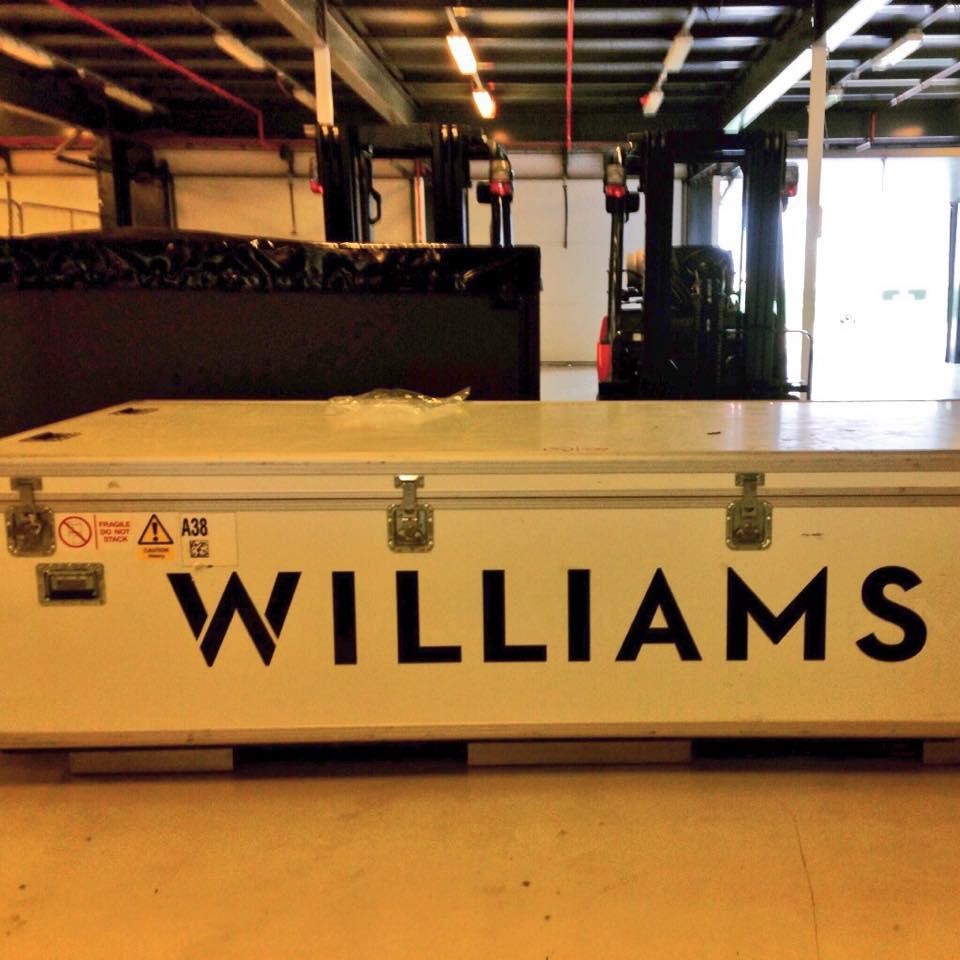 A Williams reméli, hogy az üzemanyagból előnyt szerezhet