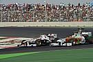 Pirelli: Három csapat tartozik nekünk
