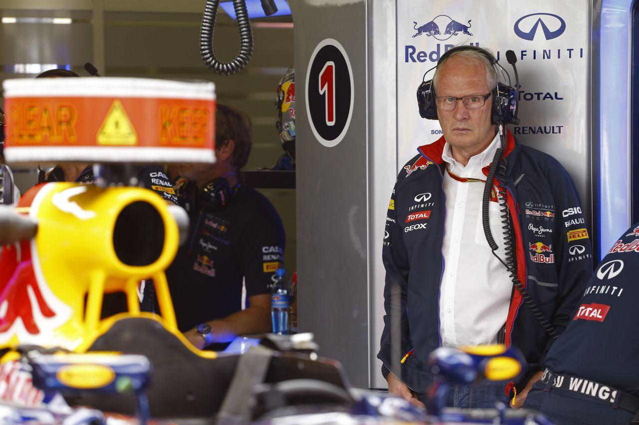 A Red Bull az utolsó pillanatban érkező üzemanyagban bízik - komoly előnyben a Mercedes