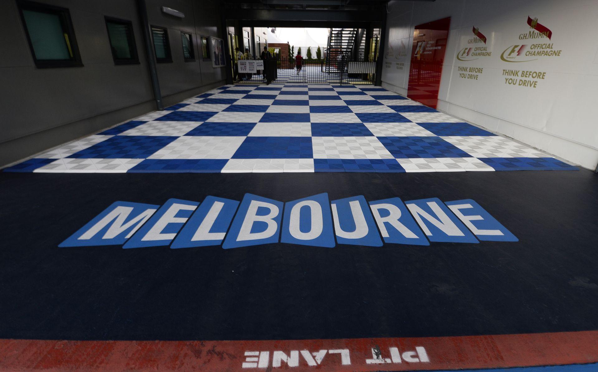 Ausztrál Nagydíj 2015: Kövesd ÉLŐBEN az idei év második F1-es szabadedzését (6:30)