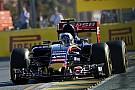 """Remek autó lett a Toro Rosso, de akárcsak a Red Bullnál, a Renault """"kinyírja"""" a dolgot"""
