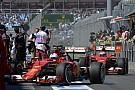 Megúszta a Ferrari, nincs szankció a necces kerékcsere miatt