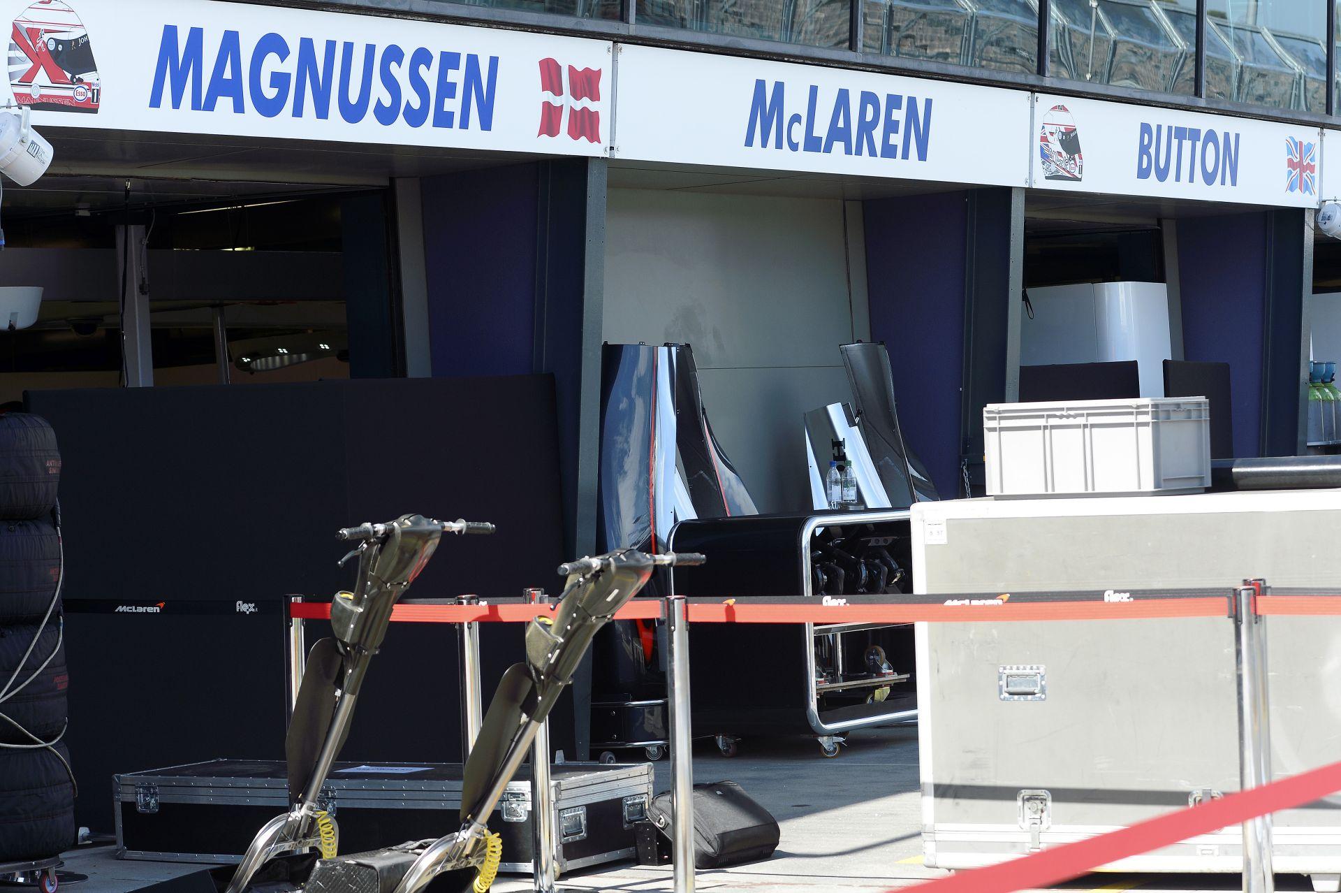 Alonso: Irány a McLaren, majd Malajzia!