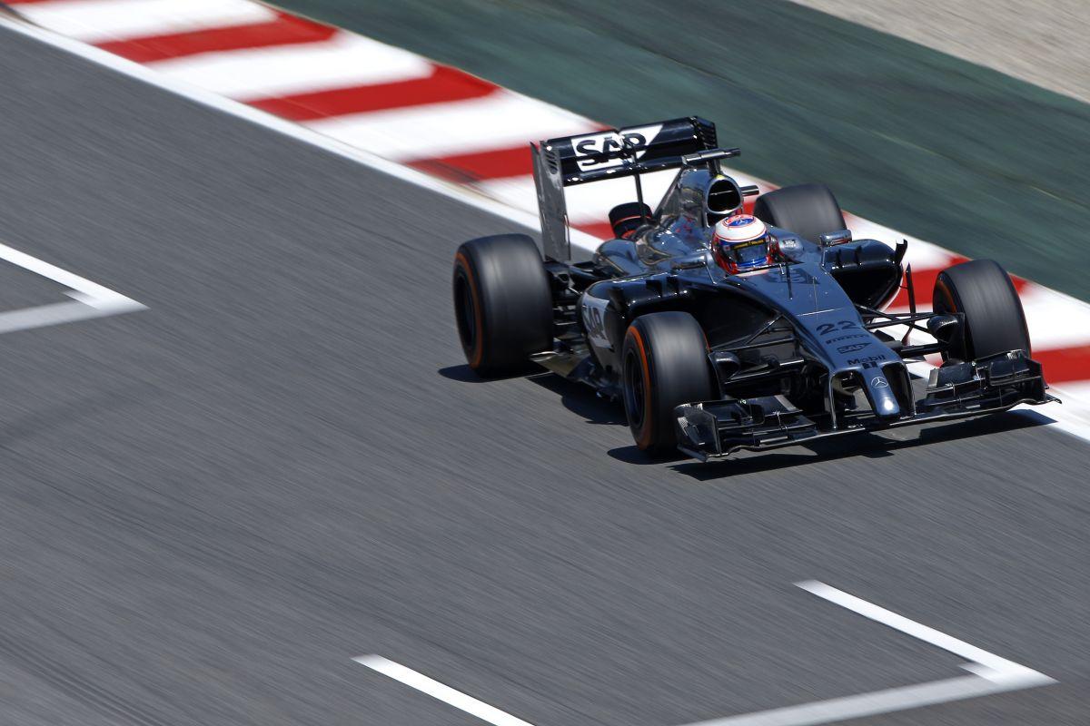 A McLaren előrelépne Monacóban az elmúlt futamok kudarca után