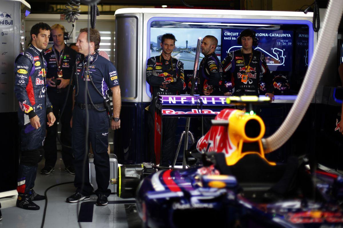 Renault: a McLaren nem tesztelheti a Honda motorját, az üzemanyag tényleg sokat számít