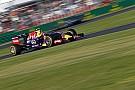 A Red Bull berendelte az új tesztpadot, nem érkezik a rövid orr