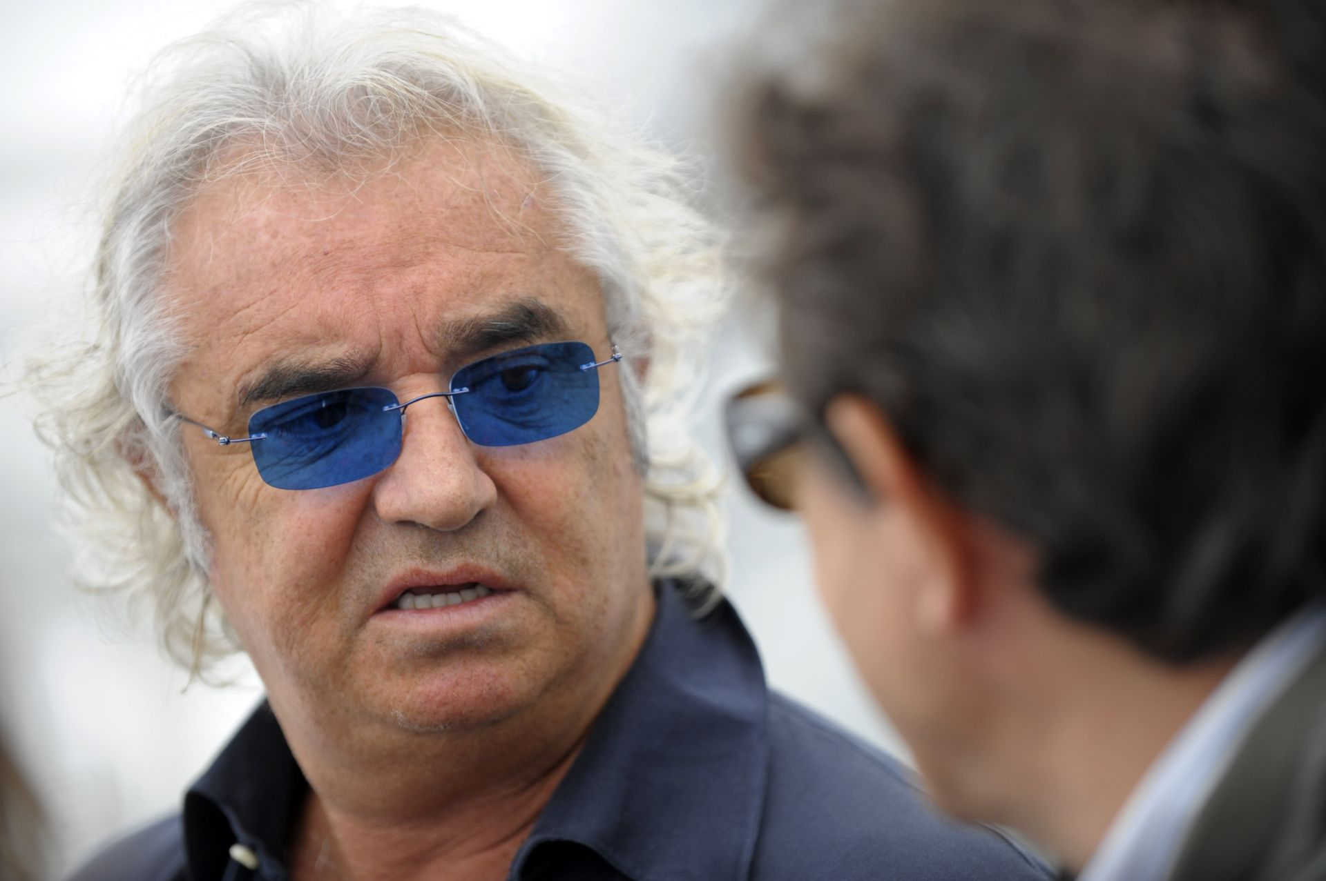 Briatore: Nem csoda, hogy a közönség elfordul a Forma-1-től…