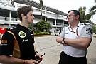 McLaren: Ha nincs Alonso, majd jön Grosjean és leváltja Buttont?