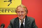 Montezemolo: A Ferrarival már tavaly februárban elkezdtünk dolgozni Vettel és Raikkönen idei autóján!