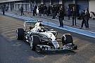 A Mercedes nem ül a babérjain: 2015-ben is remek csata lesz a versenyzőik között
